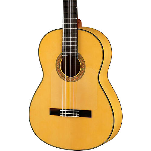 Yamaha CG172SF  Nylon String Flamenco Guitar Satin Natural