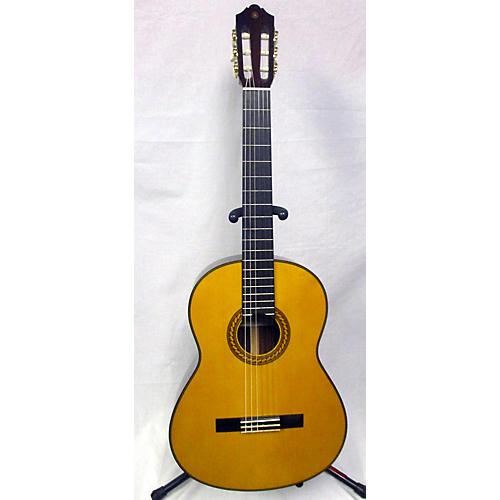 Yamaha CG192S Classical Acoustic Guitar-thumbnail