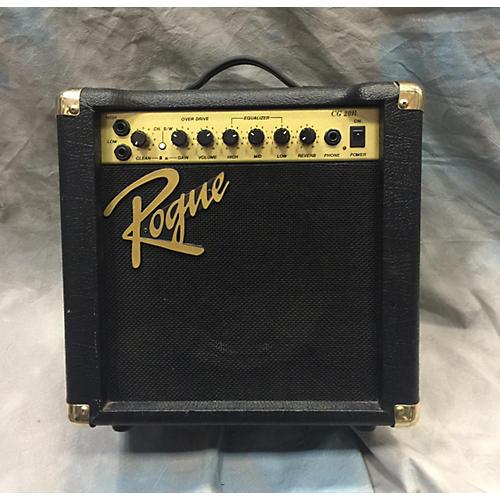 Rogue CG20 Guitar Combo Amp-thumbnail