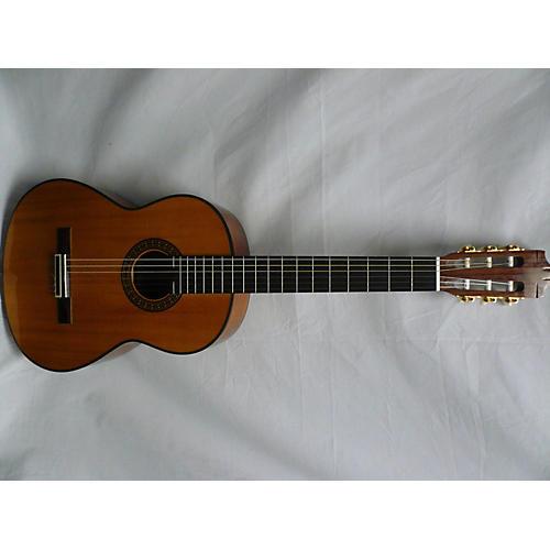 Yamaha CG201S Classical Acoustic Guitar
