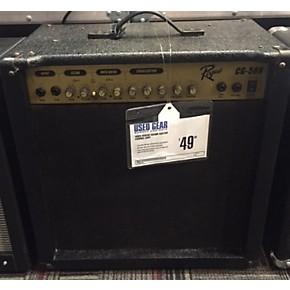 used rogue cg50r guitar combo amp guitar center. Black Bedroom Furniture Sets. Home Design Ideas
