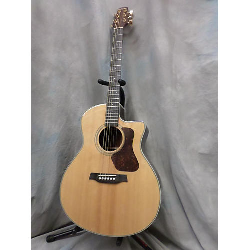 Walden CG600CE Acoustic Electric Guitar-thumbnail