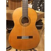 Yamaha CGM122MCH Classical Acoustic Guitar