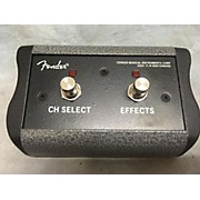 Fender CGPG16015632-2 BUTTON FOOTSWITCH Pedal