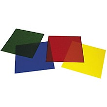 American DJ CGS-8A 8x8 Gel Sheet Packet A