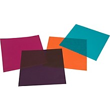 American DJ CGS-8B 8x8 Gel Sheet Packet B