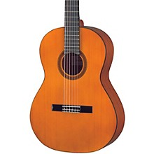 CGS Student Classical Guitar Natural 3/4-Size