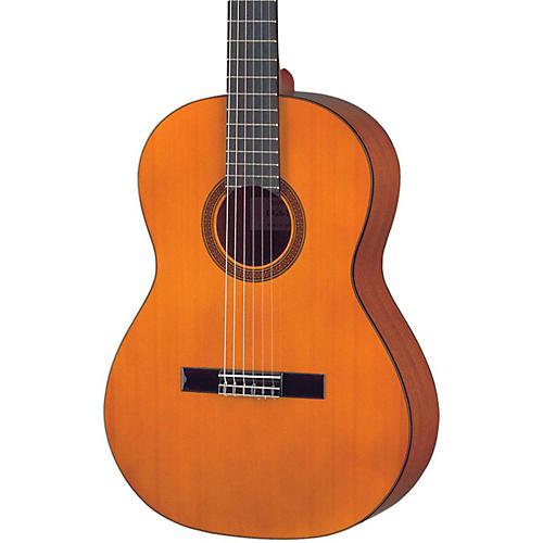 Yamaha CGS Student Classical Guitar Natural 3/4-Size
