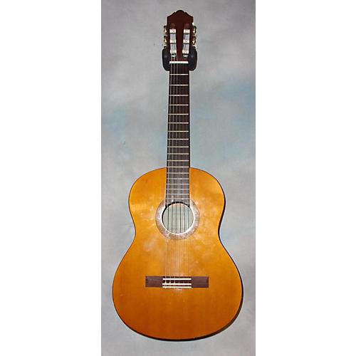 Yamaha CGS102A Classical Acoustic Guitar-thumbnail