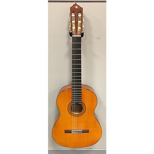 Yamaha CGS104A Classical Acoustic Guitar-thumbnail
