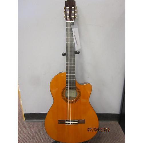 Yamaha CGX-111SC Classical Acoustic Electric Guitar