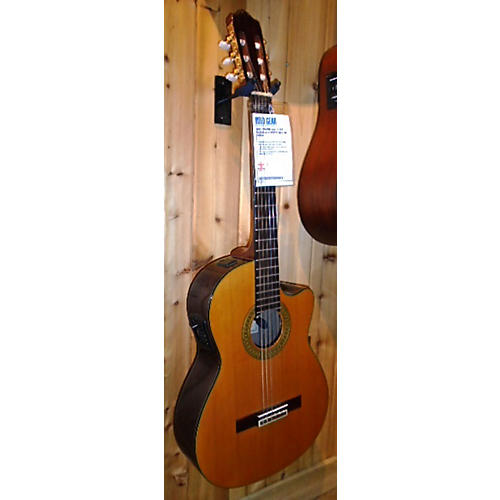 Yamaha CGX171CCA Classical Acoustic Electric Guitar
