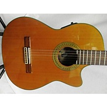 Yamaha CGX171CCA Classical Acoustic Electric Guitar