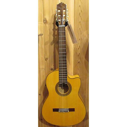 Yamaha CGX171SFC Classical Acoustic Electric Guitar-thumbnail