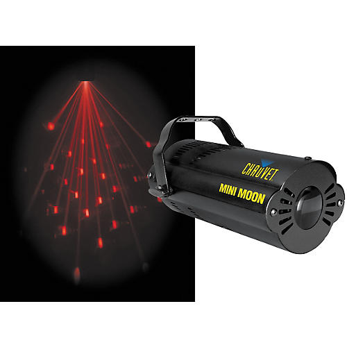 Chauvet CH-202B Mini Moon Effect