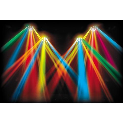 CHAUVET DJ CH-211 Starburst Light Effect