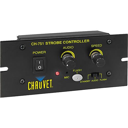 CHAUVET DJ CH-751 Strobe Controller