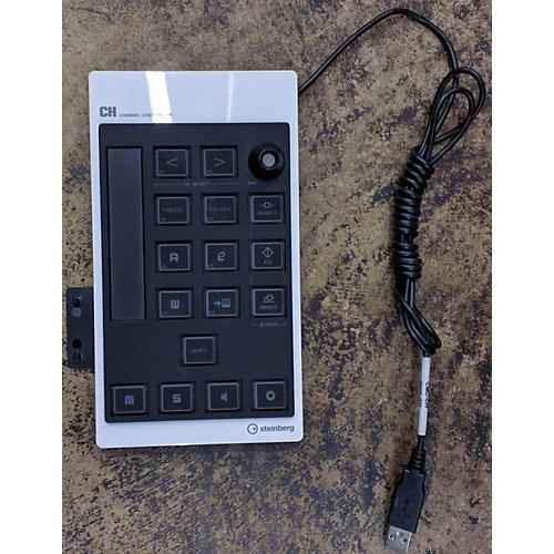 Steinberg CH Controller MIDI Controller-thumbnail