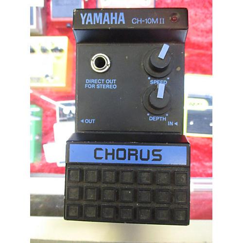 Yamaha CH10MII Effect Pedal