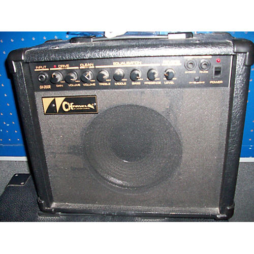 Charvel CH200R Guitar Combo Amp-thumbnail