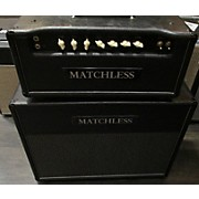 Matchless CH40 / ESD212 Tube Guitar Combo Amp