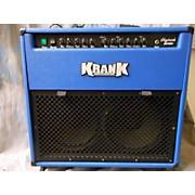 Krank CHADWICK SERIES Tube Guitar Combo Amp
