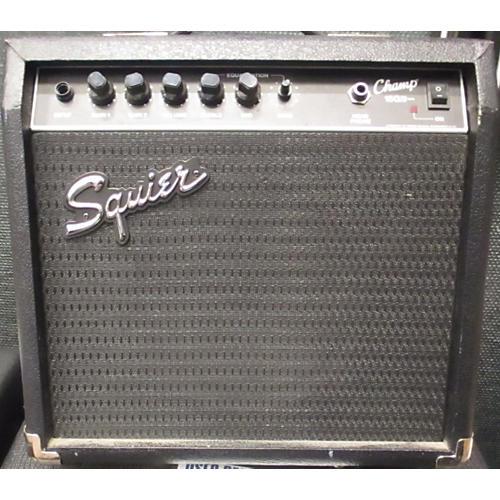 Squier CHAMP 15G Guitar Combo Amp-thumbnail