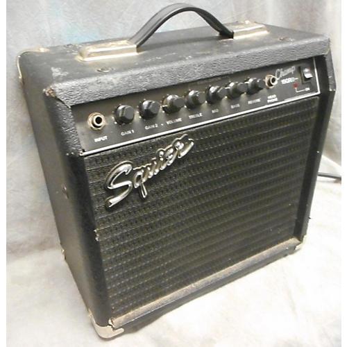 Squier CHAMP 15GR Guitar Combo Amp-thumbnail