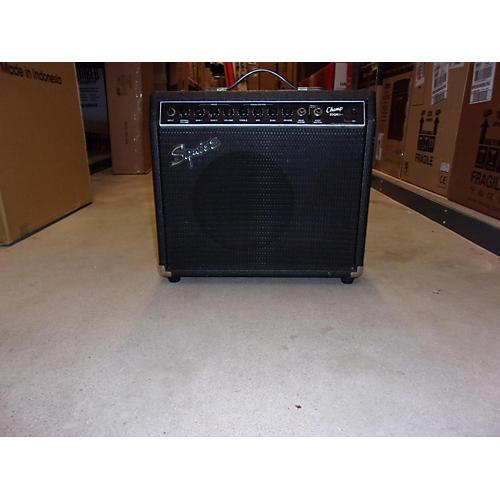 Squier CHAMP 25 GR Guitar Power Amp