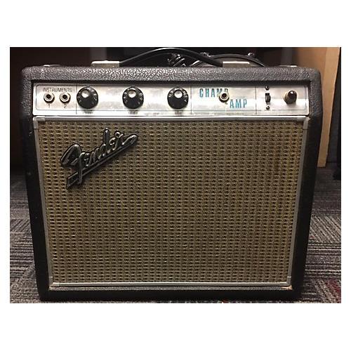 Fender CHAMP AMP Tube Guitar Combo Amp