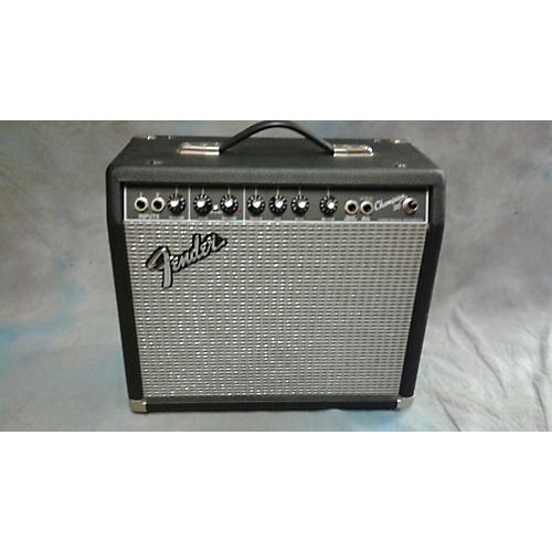 Fender CHAMPION 30 Guitar Combo Amp