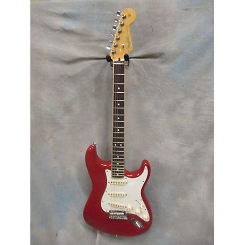 Fender CHANNEL BOUND STRATOCASTER Solid Body Electric Guitar-thumbnail