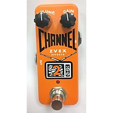 Zvex CHANNEL Effect Pedal