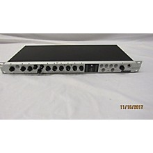 Aphex CHANNEL MASTER Microphone Preamp