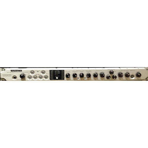 Aphex CHANNEL Microphone Preamp-thumbnail