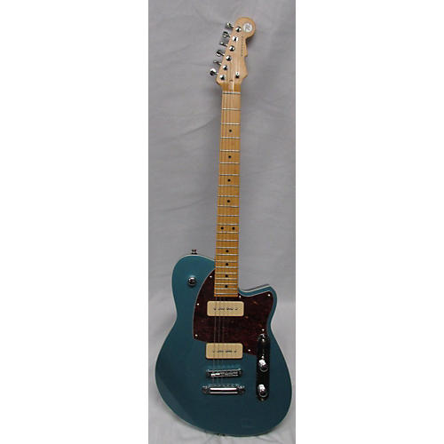 Reverend CHARGER 290 Solid Body Electric Guitar-thumbnail