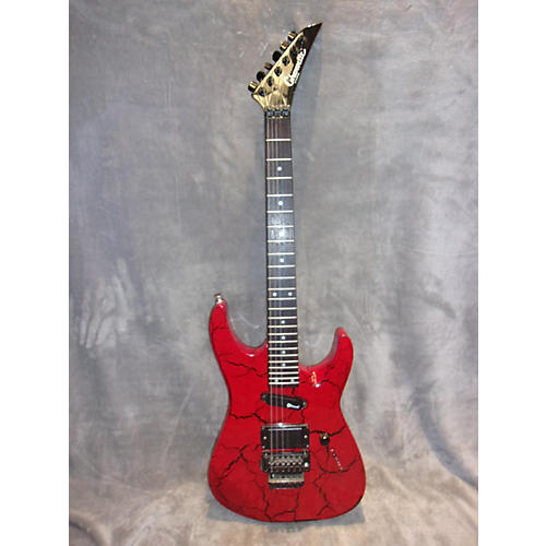 Charvel CHARVETTE Solid Body Electric Guitar-thumbnail