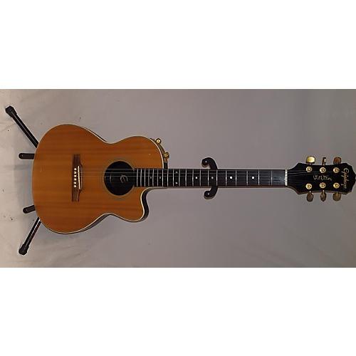 Epiphone CHET ATKINS Acoustic Electric Guitar