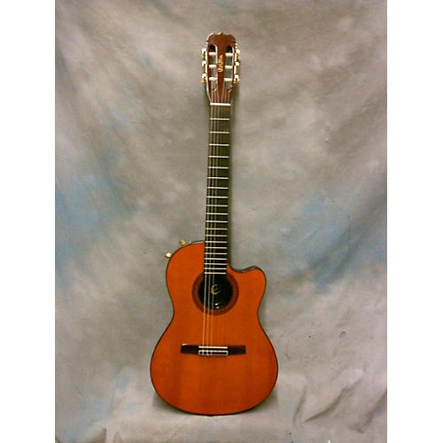 Epiphone CHET ATKINS CEC Solid Body Electric Guitar-thumbnail