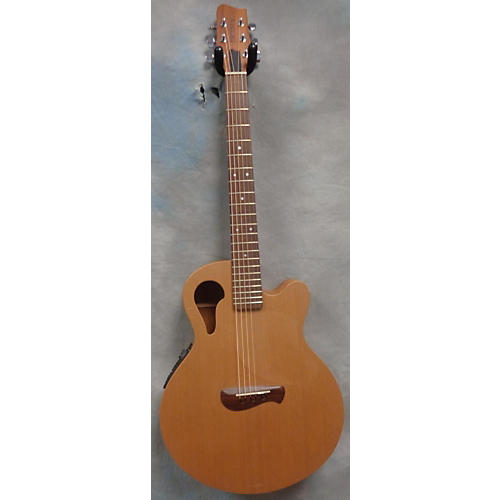 used tacoma chief c1c acoustic electric guitar guitar center. Black Bedroom Furniture Sets. Home Design Ideas