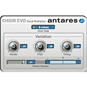 Antares CHOIR Evo (VST/ AU/ RTAS) Software Download