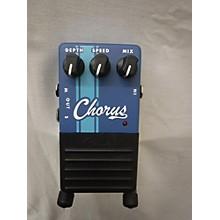 Fender CHORUS PEDAL Effect Pedal
