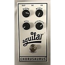 Aguilar CHORUSAURUS Effect Pedal