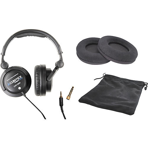 Cortex CHP-2500WH Headphones