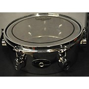 "PDP by DW CHROME TIMBALE 10"" Timbales"