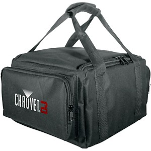 CHAUVET DJ CHS-FR4 Freedom-Series Stage Light VIP Gear/Travel Bag by CHAUVET DJ