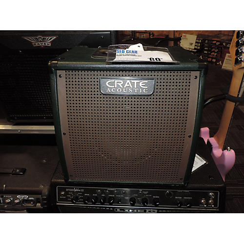 Crate CIMMARON Acoustic Guitar Combo Amp
