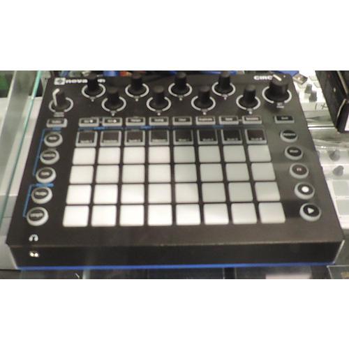 Novation CIRCUIT MIDI Controller-thumbnail