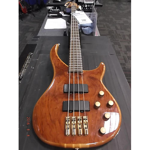 Peavey CIRRUS BXP 4 STRING Electric Bass Guitar