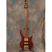 Peavey CIRRUS USA REDWOOD Electric Bass Guitar